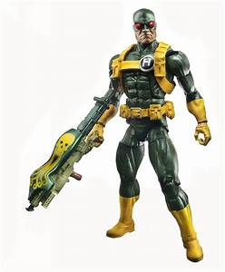 MOVIE & TOY NEWS: Captain America: The Winter Soldier Toys ...