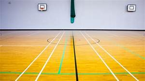 West Elm Outdoor Lighting Sports Hall The Elmgreen School