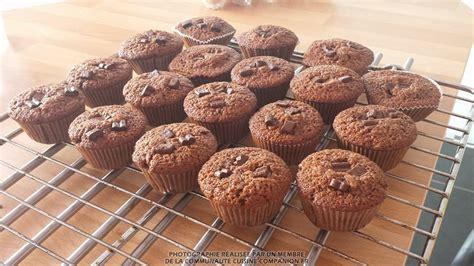 cuisine maryse muffins tout chocolat mélaniesc recette cuisine companion