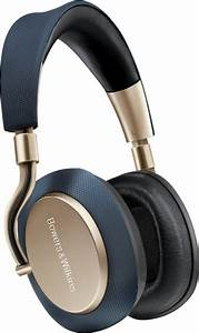 Bowers  U0026 Wilkins Px Wireless Noise Cancelling Over