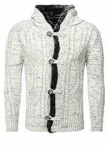 Veste En Laine Homme : veste gilet en laine homme les vestes la mode sont ~ Carolinahurricanesstore.com Idées de Décoration