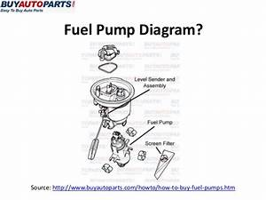 How To Buy A Fuel Pump