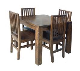 design of dining table and chairs wood slab dining tables