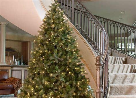 top artificial christmas tree best artificial christmas tree 10 top choices bob vila 9575