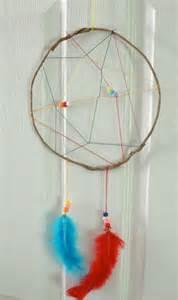 Dream Catcher Arts and Crafts