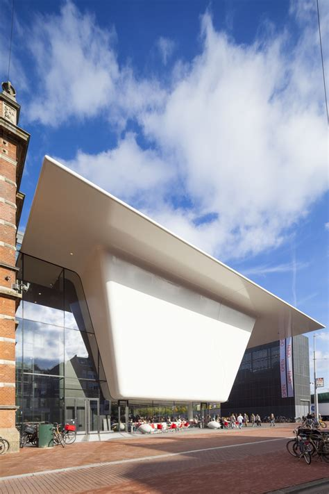 gallery of stedelijk museum amsterdam benthem crouwel architects 3