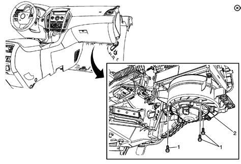 Cadillac Srx Repair Manual Engine Diagram