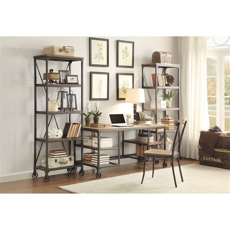 Etagere Bookcase by Trent Design Rocklin Etagere Bookcase Reviews