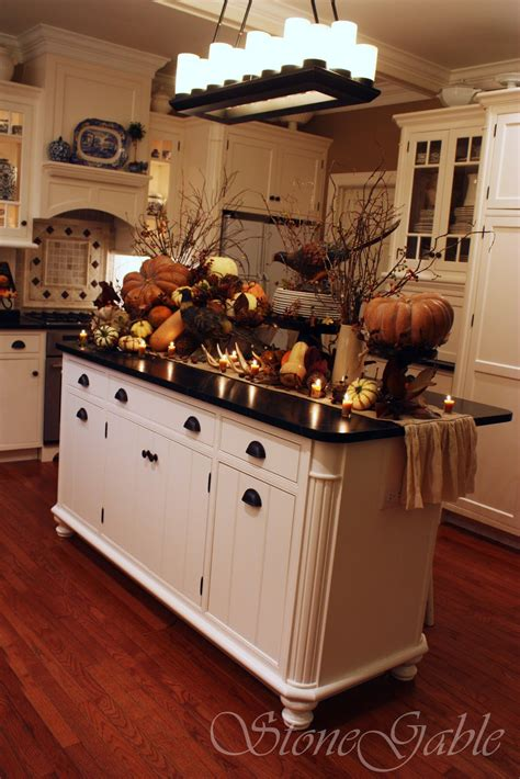 thanksgiving woodland buffet stonegable