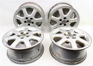 Set Of 4 Stock Bbs 15