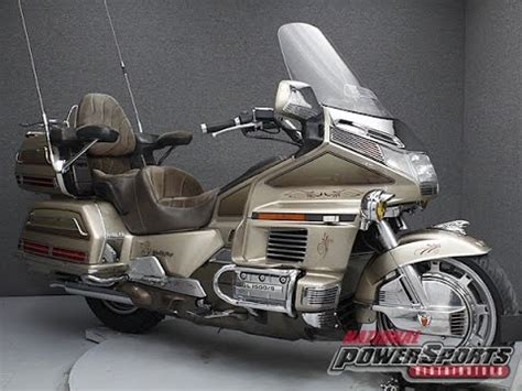 honda goldwing 1500 1988 honda gl1500 goldwing 1500 national powersports distributors