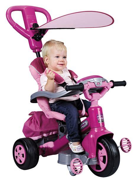 siege velo inclinable feber 800007099 vélo et véhicule pour enfant