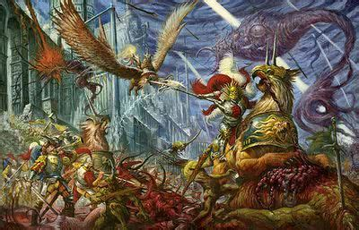 warhammer fantasy battle 1d4chan
