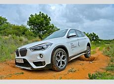 BMW xDrive Experience India 2017 Cities, Cars, Images