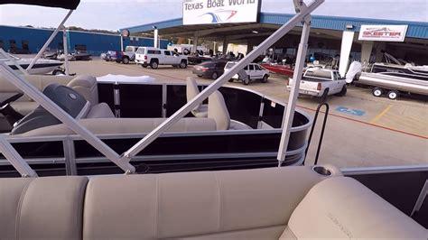 Ranger Boats Youtube by New 2017 Reata Pontoon Boats By Ranger Youtube