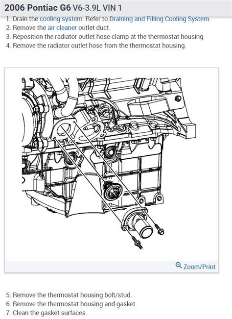 2006 Pontiac Montana Engine Diagram by 2006 Pontiac G6 4 Cylinder Engine Diagram