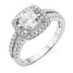 silver engagement rings luxurious collections of silver wedding rings wedwebtalks