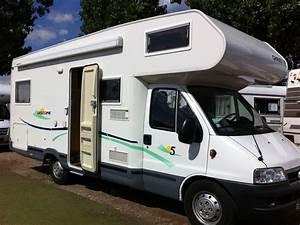 Camping Car Chausson : chausson welcome 5 su occasion porteur fiat 2 8l jtd camping car vendre en rhin 67 ref 7612 ~ Medecine-chirurgie-esthetiques.com Avis de Voitures