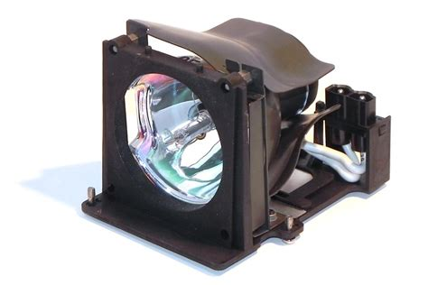 dell 4100mp projector l new uhp bulb at a low price