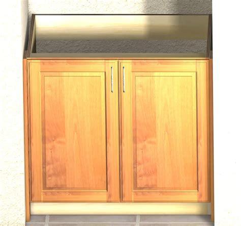 Base Cabinet Filler by Slim Base Cabinet Filler
