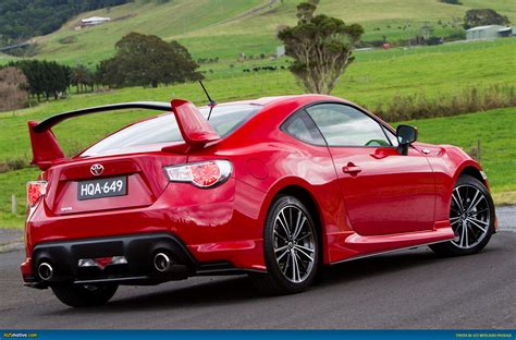 frs toyota 86 ausmotive com toyota 86 gts gives you wings
