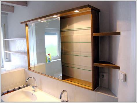 Badezimmer Spiegelschrank Beleuchtung Defekt