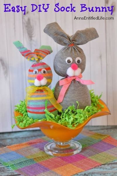 diy easter crafts  adults    ideas
