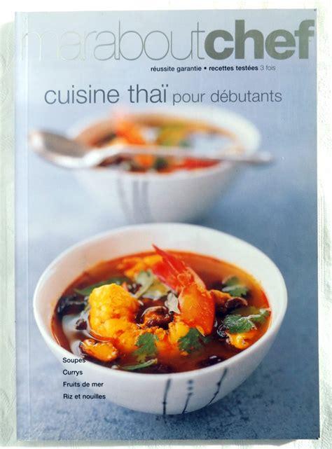 delavaquerie danielle boyer elisabeth cuisine thaï