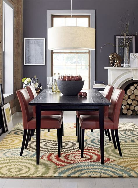 Dining Room Ideas Small Spaces by Protractible Wooden Dining Table Ideas For Small Spaces