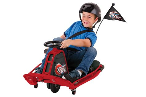 si鑒e auto toys r us razor cart le jouet kart motorisé complètement dingue
