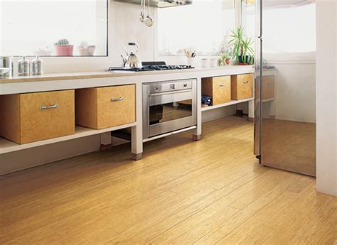 wood floors in kitchens most durable kitchen flooring flooring reviews 1580