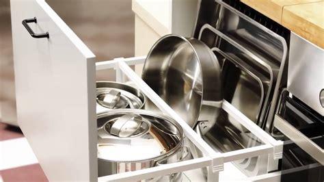 organiser une cuisine cuisine ikea ranger et organiser l 39 intérieur de votre