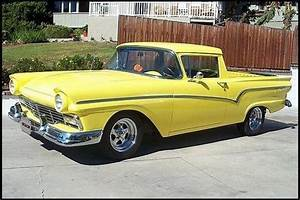 17 Best Images About I1957 Ford Ranchero U0026 39 S On Pinterest