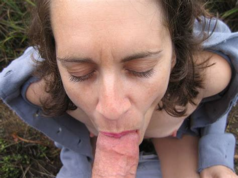 Wifebucket Milf Wife Gets Big Facial Cumshots Outdoor
