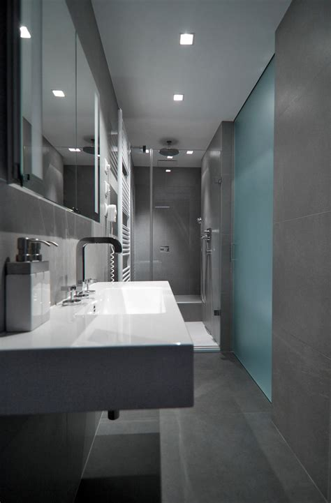 modern apartment design  led lighting home design