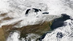 Ice Storm Hits The United States   Natural Hazards