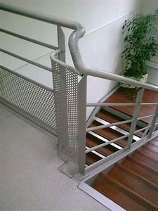 le metal net Calculer un escalier droit