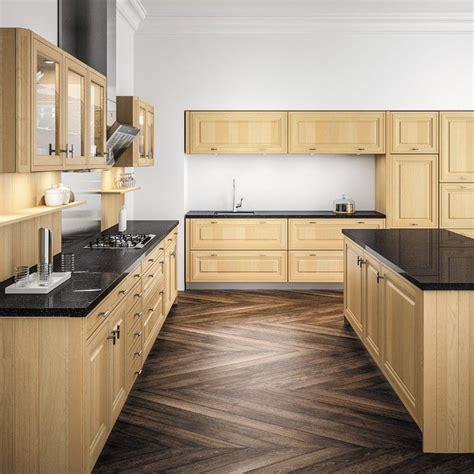 cuisine sans element haut loxley cuisine bois rustique sagne cuisines