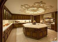 lovely larget kitchen plan 10 Gorgeous Kitchen Designs That'll Inspire You To Take Up ...