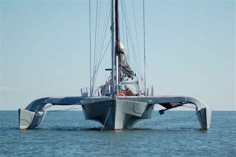Trimaran For Sale by For Sale 16 5m Trimaran Tres M Int Webdesign Computerhulp