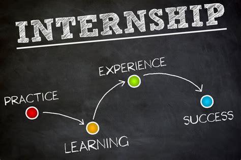 unpaid internships  underrated cio