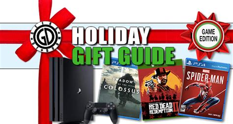 2018 christmas gifts for the gamer nerd gift guide 2018