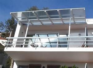 überdachung Balkon Selber Bauen : balkon berdachung alu pultdach mit berstand mit stegplatten 2 0x1 6m bxt ebay ~ Frokenaadalensverden.com Haus und Dekorationen