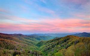 Packing List For Family Vacation Taking A Train Through The Great Smoky Mountains Needs To
