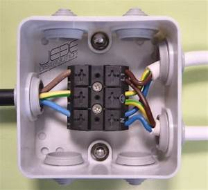 Domino Electrique Wago : borne 2 p les pour 4 conducteurs wago 862 0552 jede ~ Melissatoandfro.com Idées de Décoration