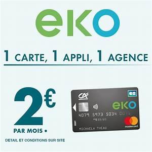 Credit 15000 Euros Sur 5 Ans : nouveau nous lan ons eko notre offre bancaire 2 uros un autre regard cacb ~ Maxctalentgroup.com Avis de Voitures