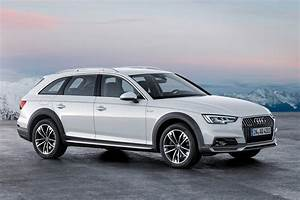 Dimensions Audi A4 : 2017 audi a4 allroad specs prices and features ~ Medecine-chirurgie-esthetiques.com Avis de Voitures