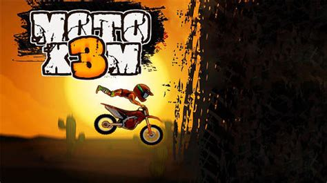 Free Download Moto X3m Apk Game
