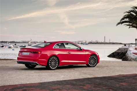 2018 Audi S5 Sportback Price And Release Date 2017 2018