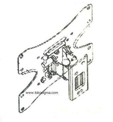 wall bracket eml 220 for tv led 17 37 inch toko sigma
